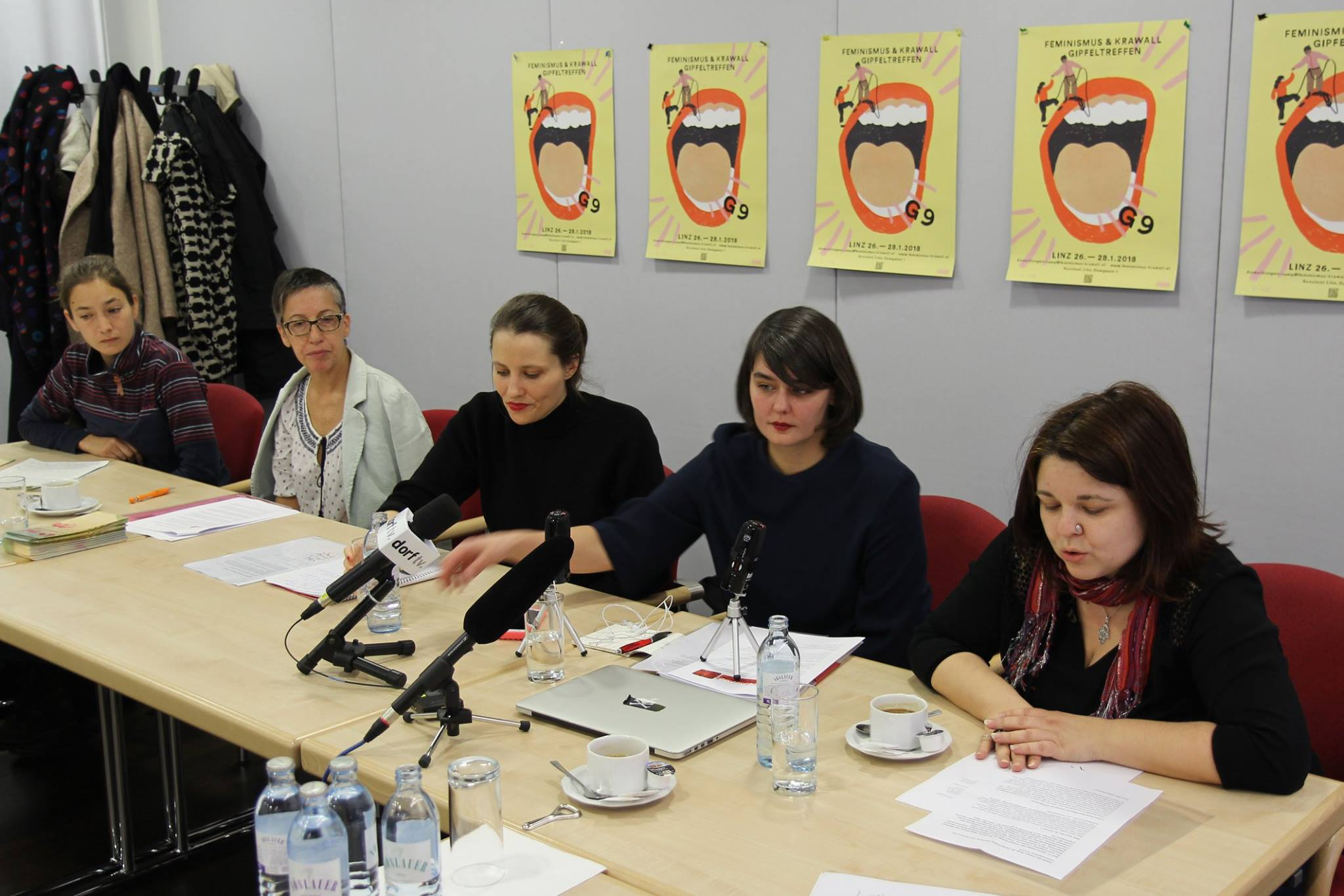 OÖ: FPÖVP streicht Frauenberatung | slp.at